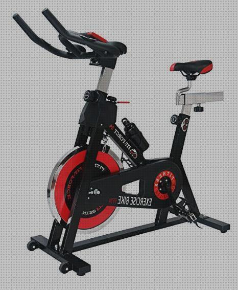 Las mejores spinning bicicletas bici spinning fitforce