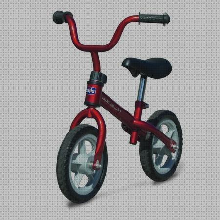 Todo sobre bicicleta sin pedales first bike chicco 36m