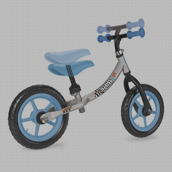 Review de bicicleta sin pedales my feber bike junior