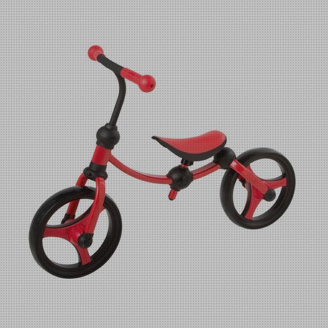 Review de bicicleta sin pedales roll run