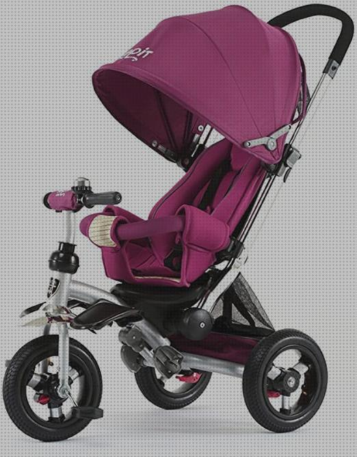 Review de plegables triciclos triciclo plegable niño