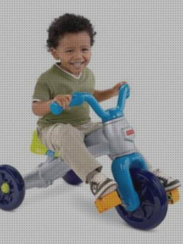 TOP 12 Triciclos Infantiles Fisher Price