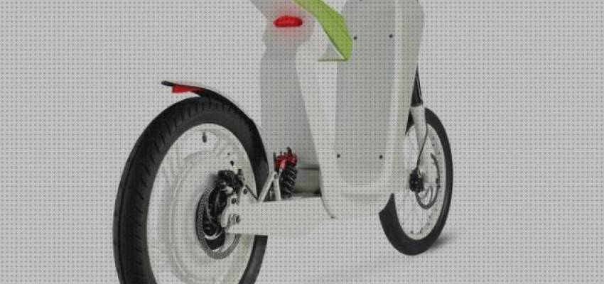 11 Mejores Bicicleta Electrica Sin Pedales Scooter