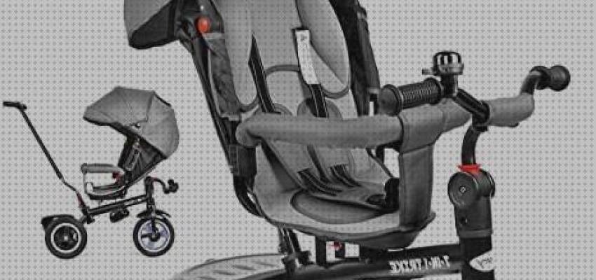 Top 6 Triciclos Stroller Tricicle Comprar
