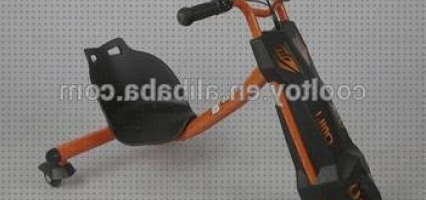 TOP 10 Triciclo Scooter Electrico Cool Drift Trike